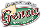 Genoa Pizza & Bar